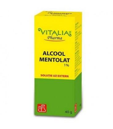 Alcool mentolat x 40g