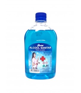 Alcool sanitar x 500ml