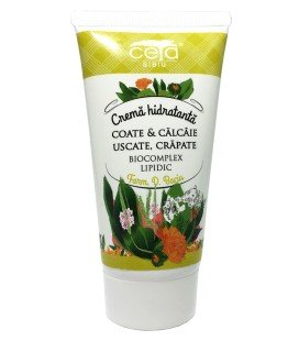 CETA Crema coate si calcaie x 50ml