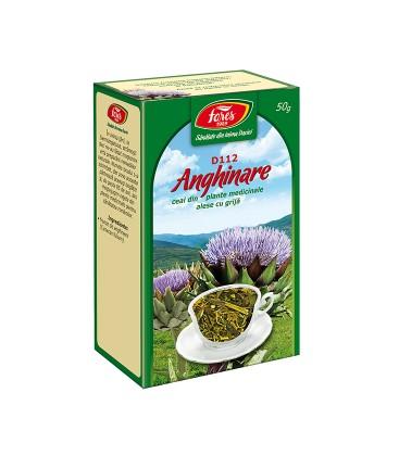 Ceai anghinare frunze x 50g