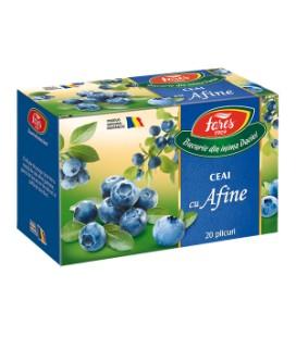 Ceai Aromfruct afine x 20dz
