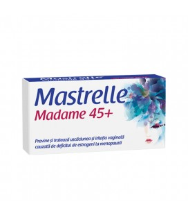 MASTRELLE Madame gel vaginal x 45g