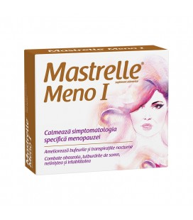 MASTRELLE Meno x 30cps