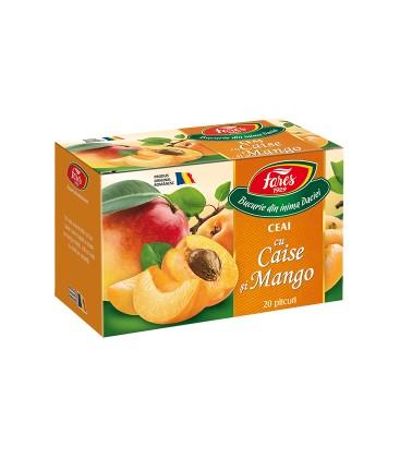 Ceai caise si mango x 20dz