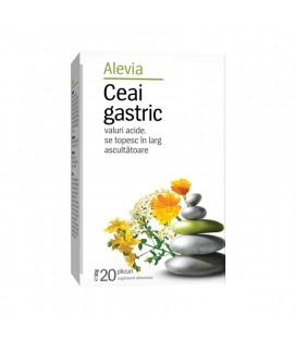 Ceai gastric x 20 pl