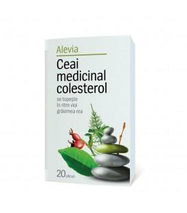 Ceai medicinal colesterol x 20