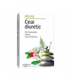 Ceai medicinal diuretic x 20 pl