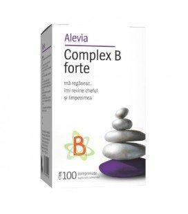Complex B Forte x 100 cp