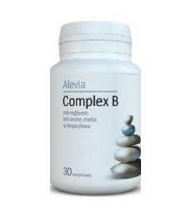 Complex B x 30 cp