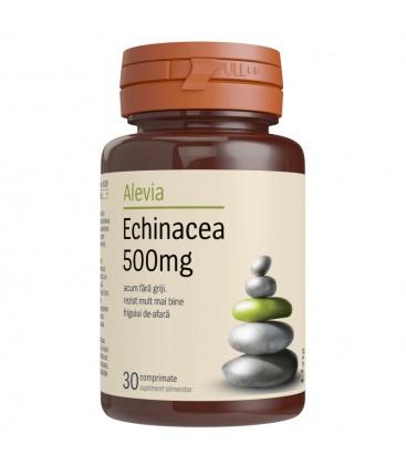 Echinacea 500mg x 30cp CUTIE  ALEVIA