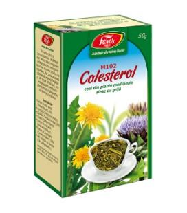 Ceai colesterol x 50g