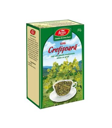 Ceai cretisoara x 50g
