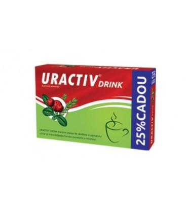 Uractiv Drink x 8pl Uractiv + 2pl