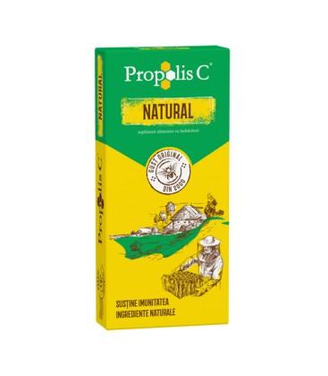 Propolis C 100 mg x 30cps
