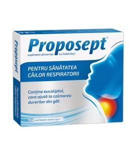 Proposept x 20cp