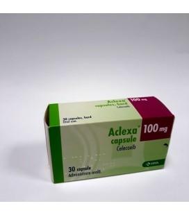 ACLEXA 100 mg X 30 CAPS