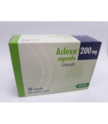 ACLEXA 200 mg X 30 CAPS