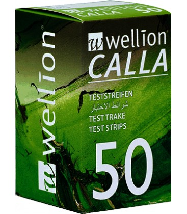 Teste Calla -Trust Light  x 50buc