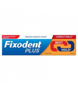 FIXODENT Best Hold 40g