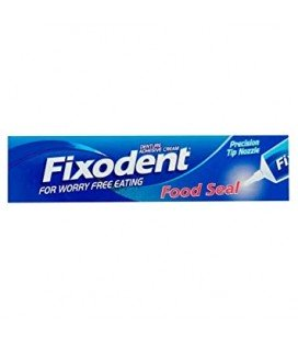 FIXODENT Food seal x 40g