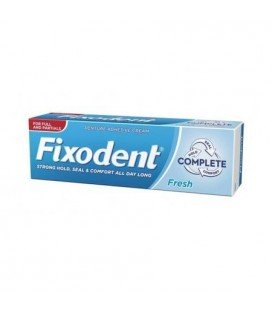 FIXODENT Fresh crema adeziva proteze x 40ml