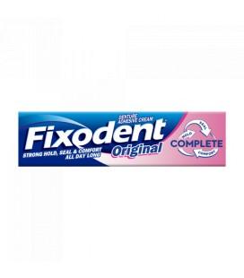 FIXODENT Original crema adeziva proteze x 40ml