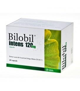 BILOBIL INTENS 120 mg  X 60 CAPS