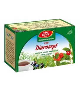 Ceai Diurosept x 20dz