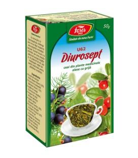Ceai Diurosept x 50g