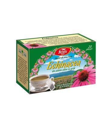 Ceai echinaceea x 20dz