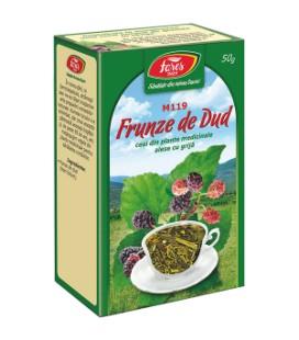Ceai frunze de dud x 50g