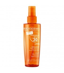 BIODERMA Photoderm Bronze SPF 30 X 200 ML Cutie  BIODERMA