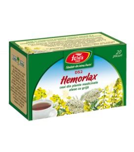 Ceai Hemorlax x 20dz