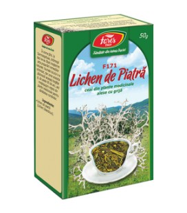 Ceai lichen de piatra x 50g