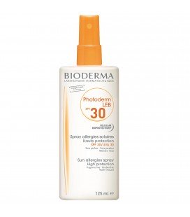 BIODERMA Photoderm LEB spray SPF30 x 125ml Cutie  BIODERMA