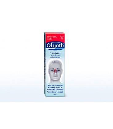 OLYNTH 1 mg/ml X 1 SPRAY NAZ