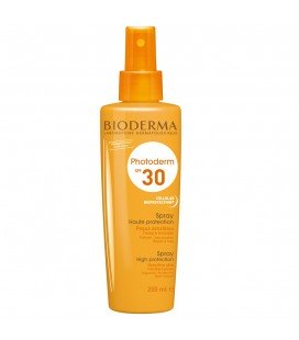 BIODERMA Photoderm Spray SPF 30 x 200ml cutie  BIODERMA