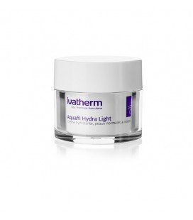 IVATHERM Aquafil Light crema hidratanta 50 ml