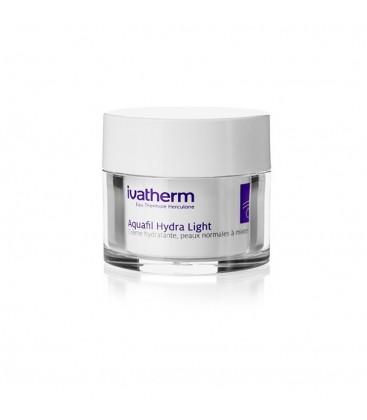 IVATHERM Aquafil Light crema hidratanta 50 ml