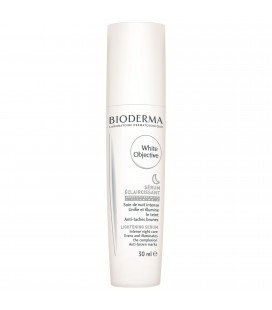BIODERMA White Objective ser noapte x 30ml