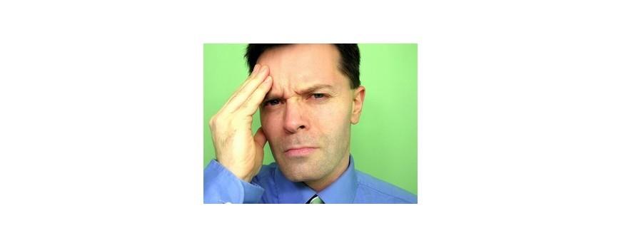 Migrenele pot cauza leziuni cerebrale permanente