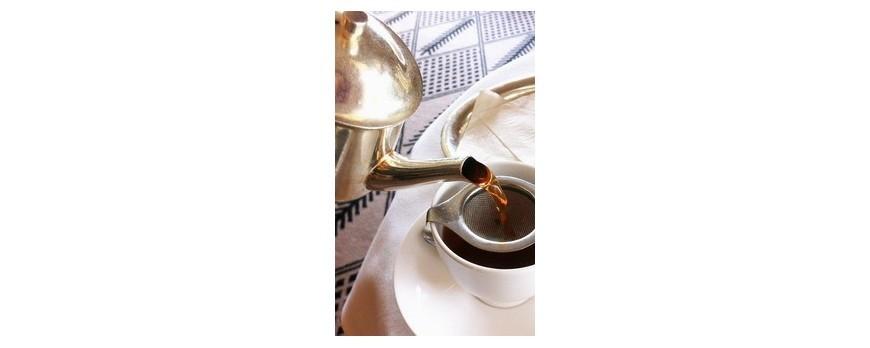Care sunt beneficiile consumului de ceai pentru sanatate?