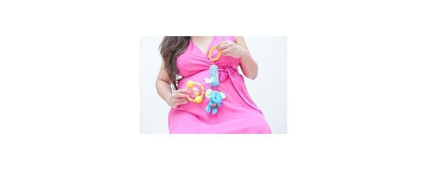 Expunerea la ftalati in timpul sarcinii creste riscul de nastere prematura