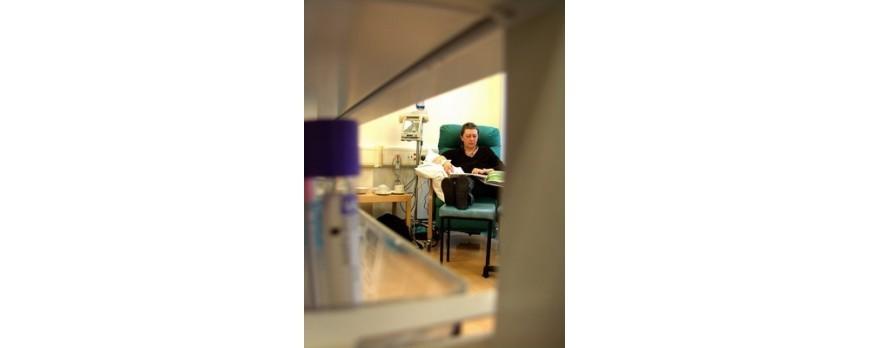Un nou test pentru depistarea cancerului de col