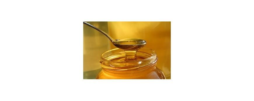 Stiai ca mierea nu este indicata in alimentatia copiilor sub un an?