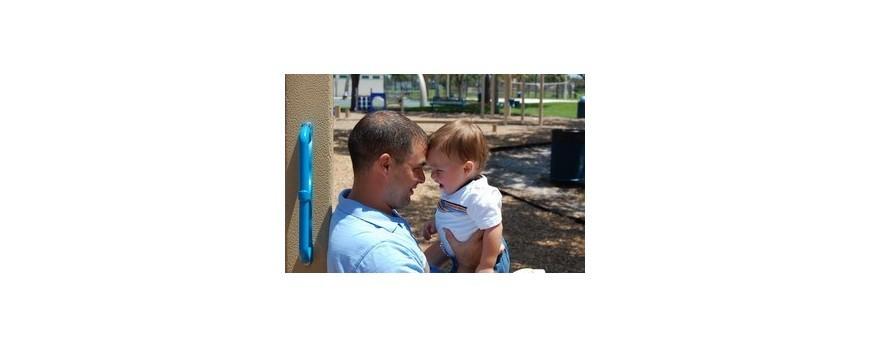 Comunica cu bebelusul tau ca si cum ai vorbi  cu un adult. Potrivit cercetatorilor, aceasta practica stimuleaza intelectul celui