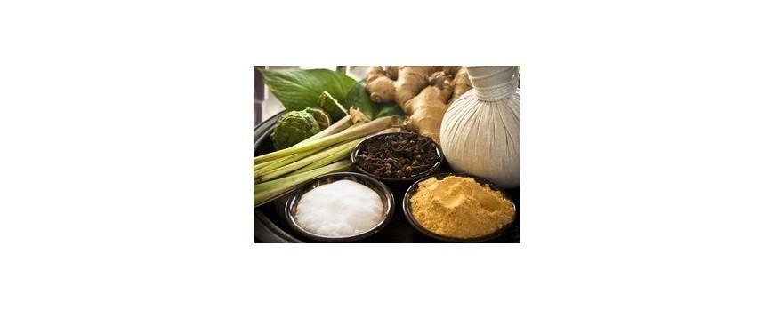 Anumite plante si alimente pot contribui la sanatatea tiroidei