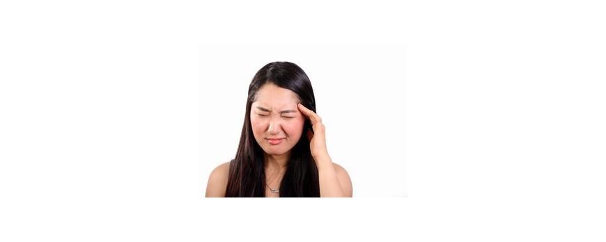 Cinci plante care combat migrena si durerea de cap
