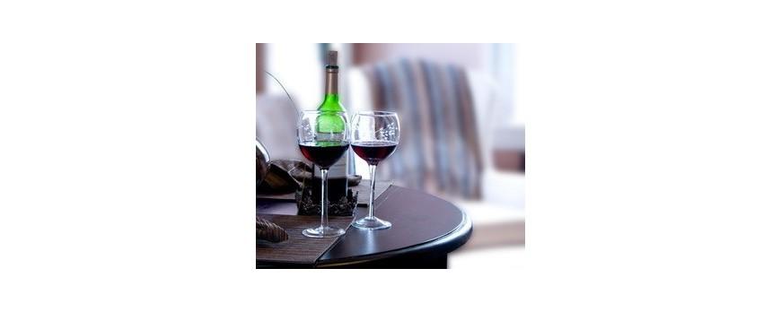Vinul rosu ajuta la preventia cariilor dentare