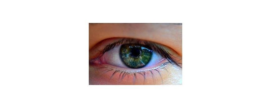 Ce spune culoarea ochilor despre  starea de sanatate? Se pare ca ofera informatii despre nivelul de anxietate si despre riscul d